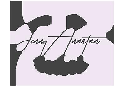 Jenny Anastan